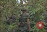 Image of Army Airborne operation in Vietnam war Vietnam, 1965, second 40 stock footage video 65675022707