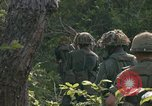 Image of Army Airborne operation in Vietnam war Vietnam, 1965, second 44 stock footage video 65675022707