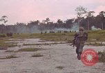 Image of 2nd Battalion of 173rd Airborne Brigade Combat Team Vietnam, 1965, second 11 stock footage video 65675022709