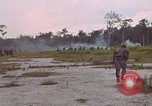 Image of 2nd Battalion of 173rd Airborne Brigade Combat Team Vietnam, 1965, second 12 stock footage video 65675022709