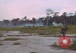 Image of 2nd Battalion of 173rd Airborne Brigade Combat Team Vietnam, 1965, second 14 stock footage video 65675022709