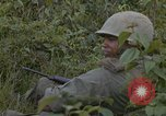 Image of 2nd Battalion of 173rd Airborne Brigade Combat Team Vietnam, 1965, second 44 stock footage video 65675022709