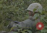 Image of 2nd Battalion of 173rd Airborne Brigade Combat Team Vietnam, 1965, second 45 stock footage video 65675022709