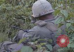 Image of 2nd Battalion of 173rd Airborne Brigade Combat Team Vietnam, 1965, second 49 stock footage video 65675022709