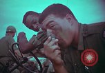Image of 1st Battalion of 173rd Airborne Brigade Vietnam, 1965, second 25 stock footage video 65675022712