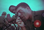 Image of 1st Battalion of 173rd Airborne Brigade Vietnam, 1965, second 26 stock footage video 65675022712