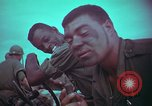 Image of 1st Battalion of 173rd Airborne Brigade Vietnam, 1965, second 29 stock footage video 65675022712