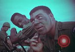 Image of 1st Battalion of 173rd Airborne Brigade Vietnam, 1965, second 32 stock footage video 65675022712