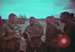 Image of 1st Battalion of 173rd Airborne Brigade Vietnam, 1965, second 49 stock footage video 65675022712