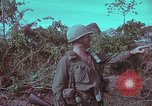 Image of 1st Battalion of 173rd Airborne Brigade Vietnam, 1965, second 23 stock footage video 65675022713