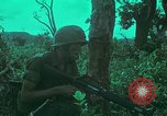 Image of 1st Battalion of 173rd Airborne Brigade Vietnam, 1965, second 30 stock footage video 65675022713
