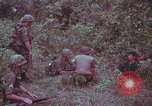 Image of 1st Battalion of 173rd Airborne Brigade Vietnam, 1965, second 5 stock footage video 65675022714