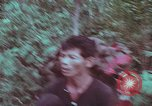 Image of 1st Battalion of 173rd Airborne Brigade Vietnam, 1965, second 19 stock footage video 65675022714