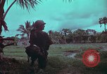 Image of 1st Battalion of 173rd Airborne Brigade Vietnam, 1965, second 47 stock footage video 65675022714