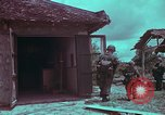 Image of 1st Battalion of 173rd Airborne Brigade Vietnam, 1965, second 56 stock footage video 65675022714