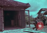 Image of 1st Battalion of 173rd Airborne Brigade Vietnam, 1965, second 57 stock footage video 65675022714
