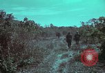 Image of 1st Battalion of 173rd Airborne Brigade Vietnam, 1965, second 9 stock footage video 65675022715