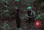 Image of 1st Battalion of 173rd Airborne Brigade Vietnam, 1965, second 24 stock footage video 65675022715