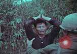 Image of 1st Battalion of 173rd Airborne Brigade Vietnam, 1965, second 32 stock footage video 65675022715