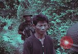 Image of 1st Battalion of 173rd Airborne Brigade Vietnam, 1965, second 49 stock footage video 65675022715