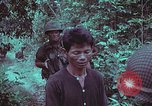 Image of 1st Battalion of 173rd Airborne Brigade Vietnam, 1965, second 51 stock footage video 65675022715