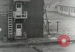 Image of Tropical typhoon Japan, 1950, second 35 stock footage video 65675022719