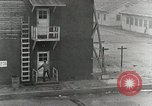 Image of Tropical typhoon Japan, 1950, second 36 stock footage video 65675022719