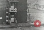Image of Tropical typhoon Japan, 1950, second 37 stock footage video 65675022719