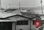 Image of Tropical typhoon Japan, 1950, second 40 stock footage video 65675022719