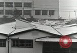 Image of Tropical typhoon Japan, 1950, second 44 stock footage video 65675022719