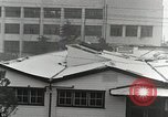 Image of Tropical typhoon Japan, 1950, second 45 stock footage video 65675022719