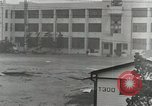 Image of Tropical typhoon Japan, 1950, second 50 stock footage video 65675022719