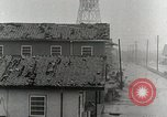 Image of Tropical typhoon Japan, 1950, second 58 stock footage video 65675022719