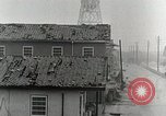 Image of Tropical typhoon Japan, 1950, second 59 stock footage video 65675022719