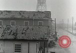 Image of Tropical typhoon Japan, 1950, second 61 stock footage video 65675022719