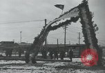 Image of 35th Infantry Yongdongpo Korea, 1950, second 12 stock footage video 65675022732