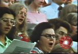 Image of United States 200th Anniversary Washington DC USA, 1976, second 32 stock footage video 65675022741