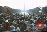 Image of United States 200th Anniversary Washington DC USA, 1976, second 37 stock footage video 65675022741