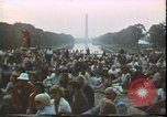 Image of United States 200th Anniversary Washington DC USA, 1976, second 41 stock footage video 65675022741