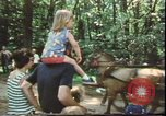 Image of United States 200th Anniversary Valley Forge Pennsylvania, 1976, second 21 stock footage video 65675022743