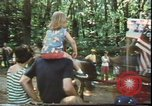 Image of United States 200th Anniversary Valley Forge Pennsylvania, 1976, second 22 stock footage video 65675022743