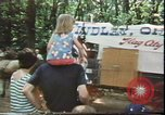 Image of United States 200th Anniversary Valley Forge Pennsylvania, 1976, second 23 stock footage video 65675022743