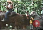 Image of United States 200th Anniversary Valley Forge Pennsylvania, 1976, second 41 stock footage video 65675022743