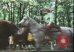 Image of United States 200th Anniversary Valley Forge Pennsylvania, 1976, second 42 stock footage video 65675022743