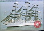 Image of United States 200th Anniversary or bicentennial celebration United States USA, 1976, second 32 stock footage video 65675022744