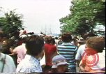 Image of United States 200th Anniversary or bicentennial celebration United States USA, 1976, second 49 stock footage video 65675022744