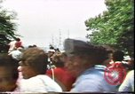 Image of United States 200th Anniversary or bicentennial celebration United States USA, 1976, second 50 stock footage video 65675022744