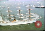 Image of United States 200th Anniversary or bicentennial celebration United States USA, 1976, second 58 stock footage video 65675022744