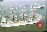 Image of United States 200th Anniversary or bicentennial celebration United States USA, 1976, second 59 stock footage video 65675022744