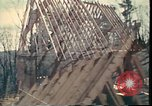 Image of Wooden houses Woodstock New York USA, 1975, second 29 stock footage video 65675022751